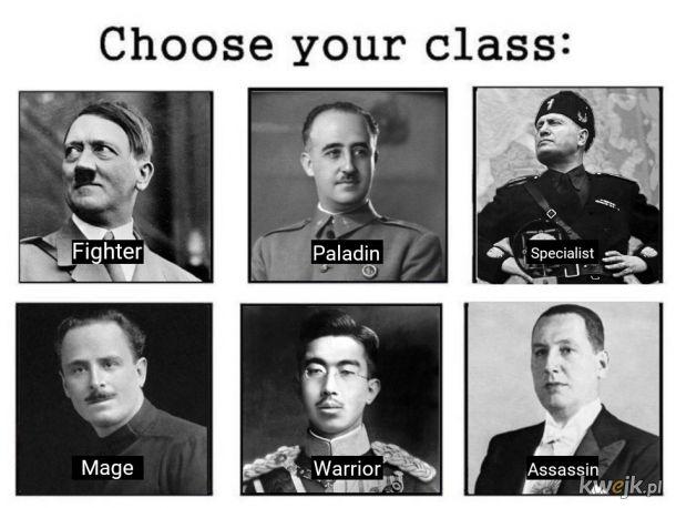 No wybieraj