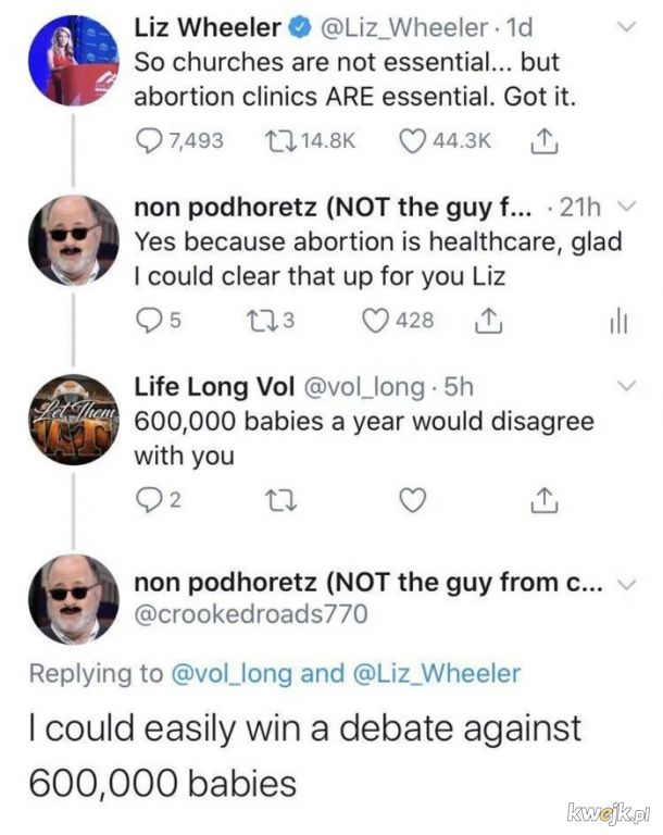 Master debator
