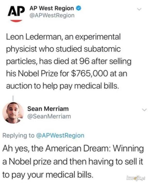 Kapitalistyczny sen... koszmar