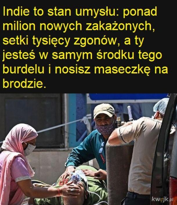 I tak nikt ci nie powie czy pomagają, bo nikt nie wie.