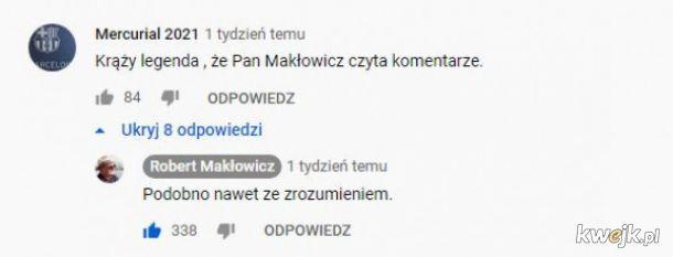Pan Makłowicz