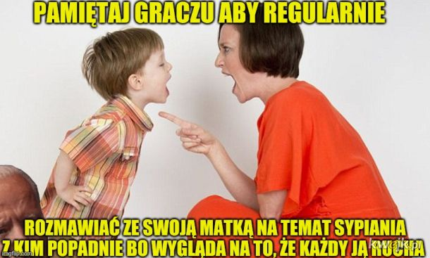 Kochaj swoją mamę