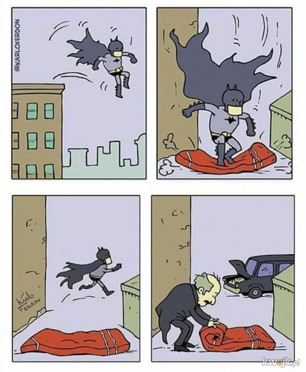 Nieoceniony Alfred