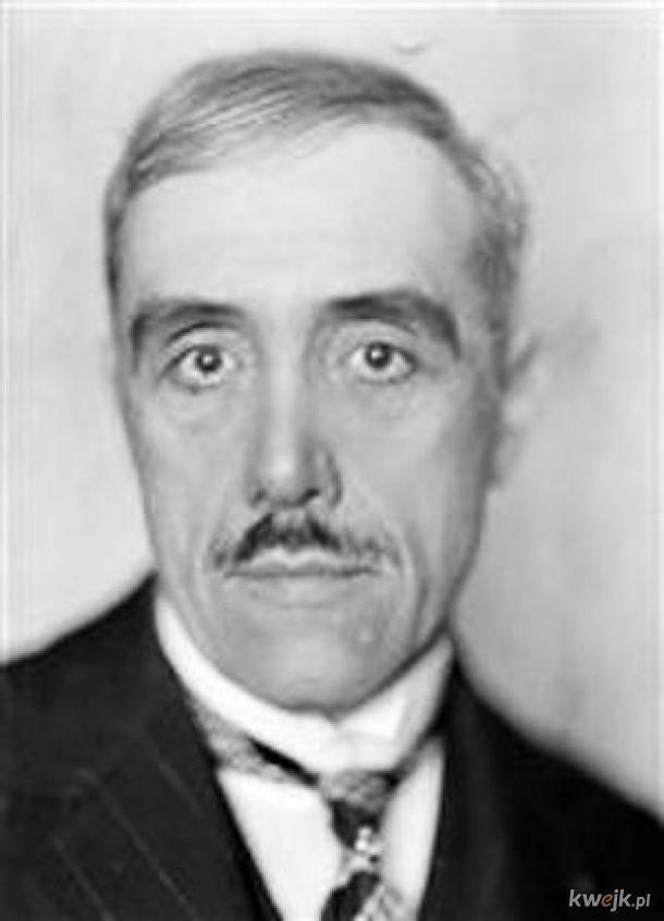 Dziś mamy 146. rocznicę urodzin  Maurice'a de Broglie'a