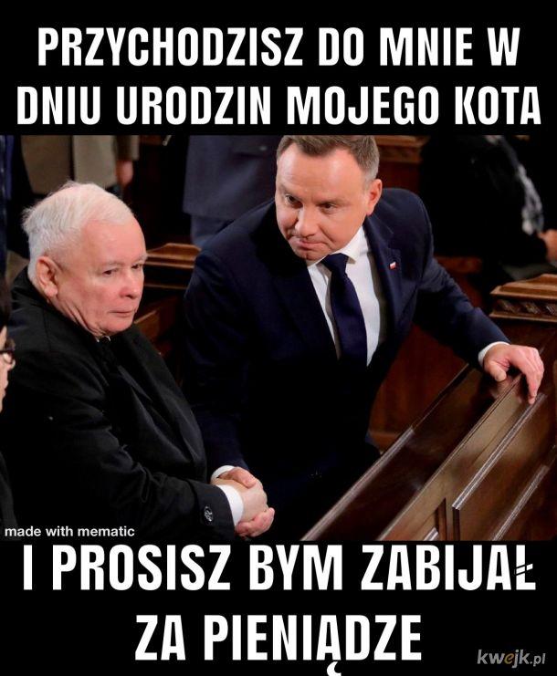Don Kaczyński