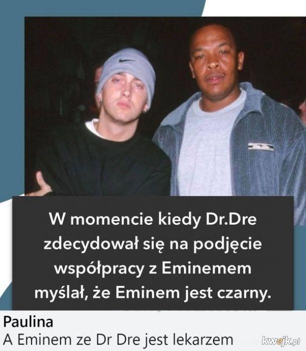 Dr.Dre i Eminem