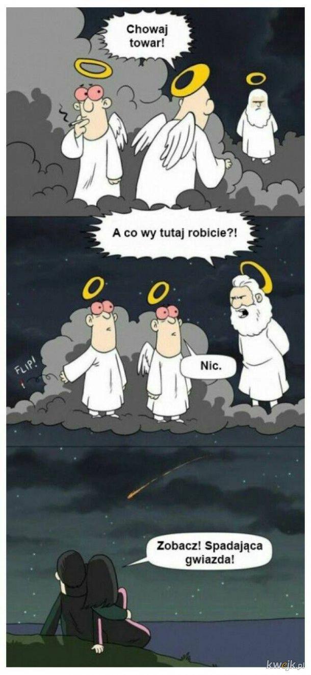 Gwiazdki z nieba
