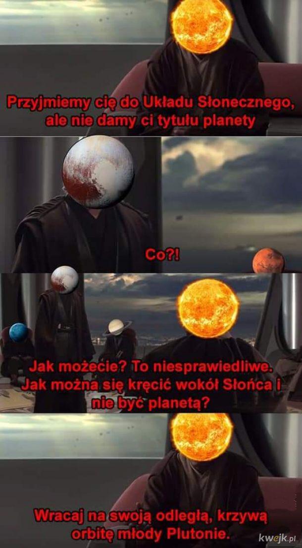Rada planetarna zadecydowała