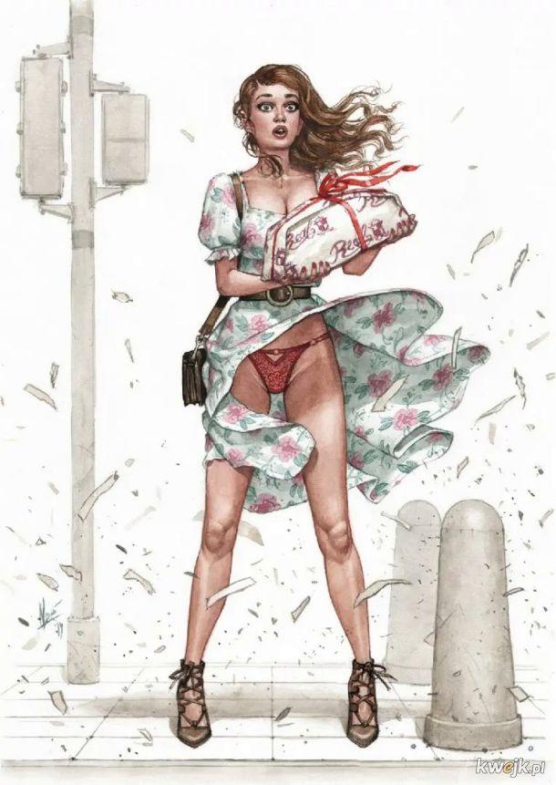 Katastrofy w stylu pin-up girl: na pierwszym miejscu wypadek reaktora Maria w Świerku, obrazek 10