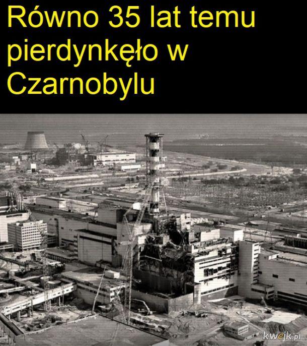 Awaria reaktora nr 4