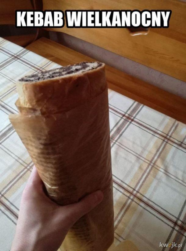 Pyszny kebab