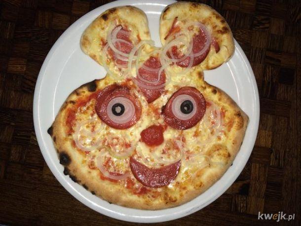 Zbrodnia przeciwko pizzości, obrazek 22