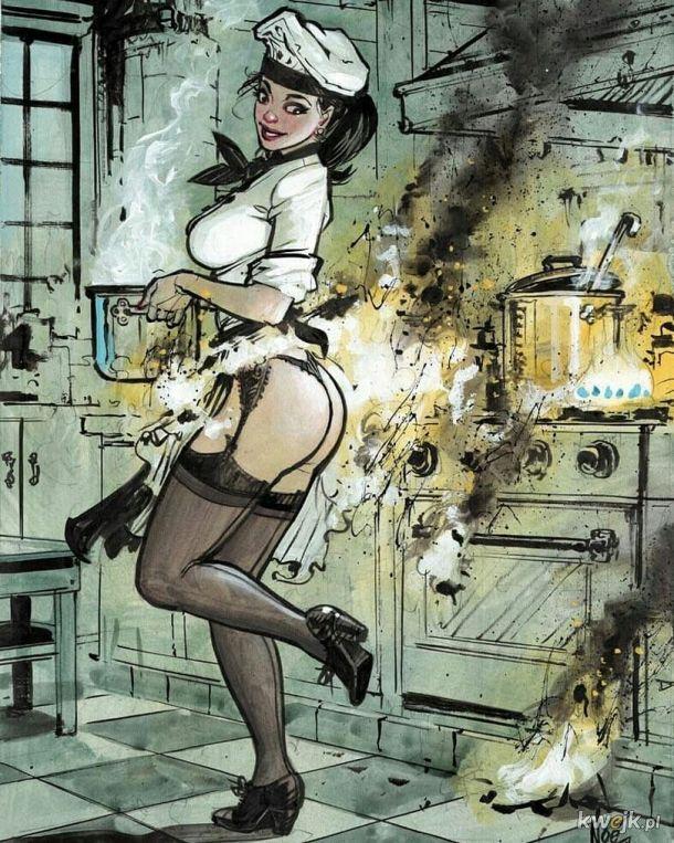Katastrofy w stylu pin-up girl: na pierwszym miejscu wypadek reaktora Maria w Świerku, obrazek 6