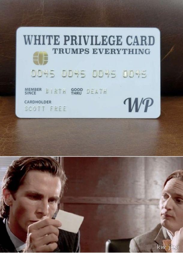 Przywilej bieli