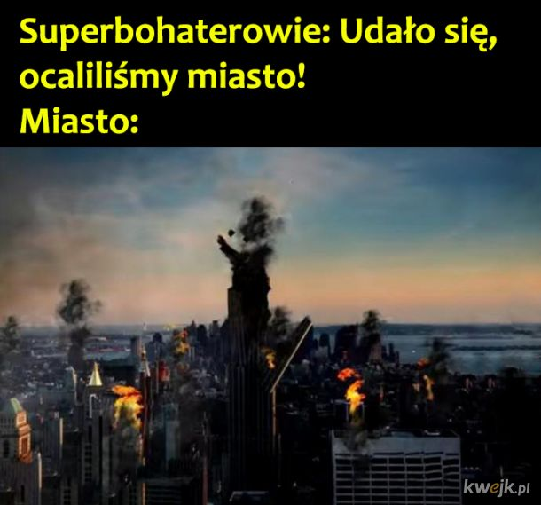 Miasto ocalone