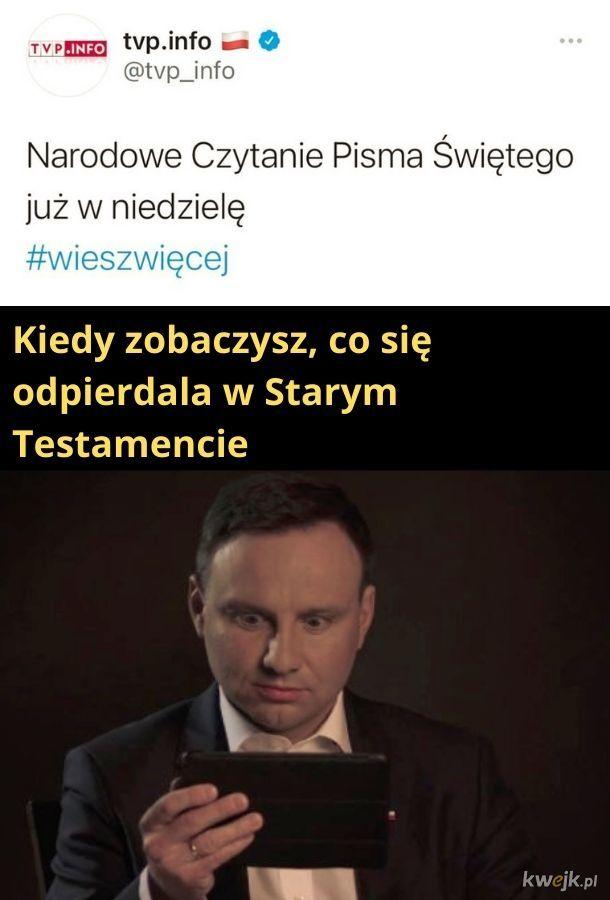 Nowy Testament powstał w Częstochowie i ten jest spoko