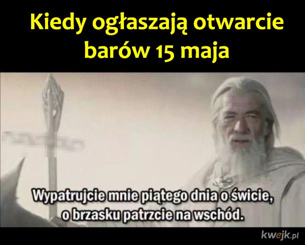 Mamy to!