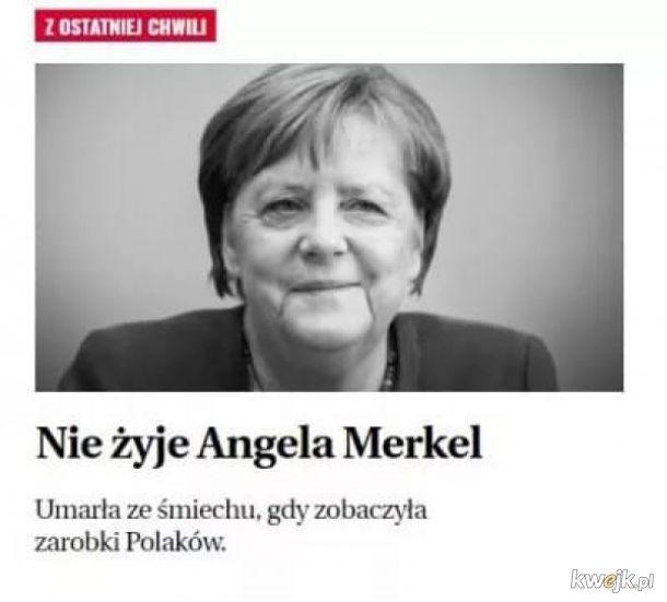 Biedni Niemcy