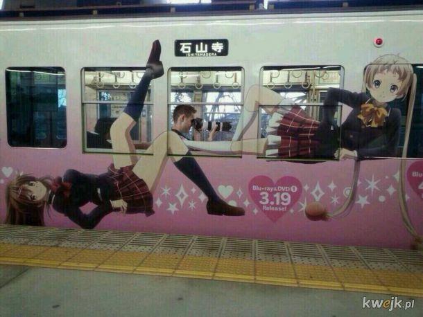 Train of culture