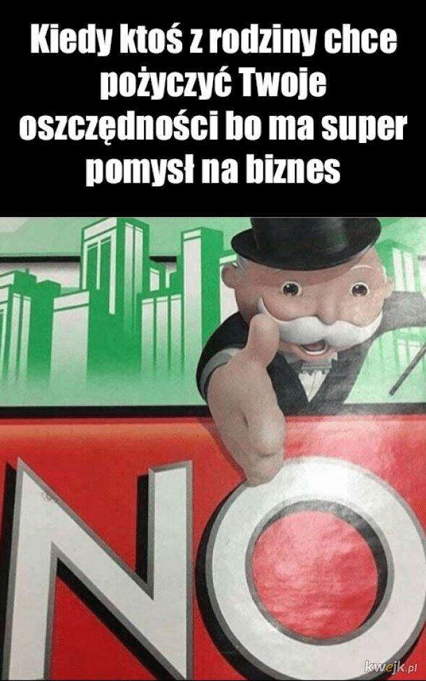 Rodzinne Monopoly