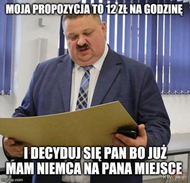 Niemcy zazdroszczą Polsce sukcesów...