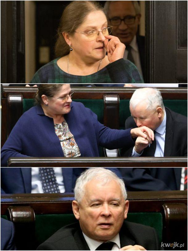Pawłowicz i Kaczyński