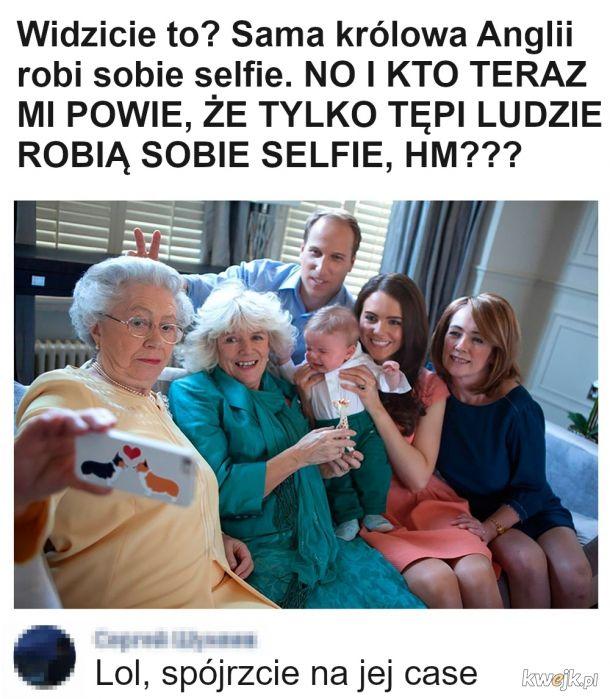 Selfiaczek