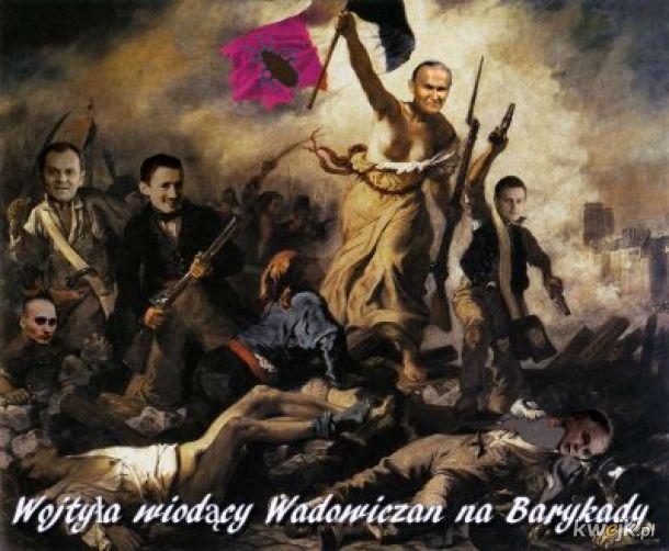 podli rewolucjoniści nie rozumieją że Absolutyzm jest najlepszym rozwiązaniem, dla gospodarki i dla wolności