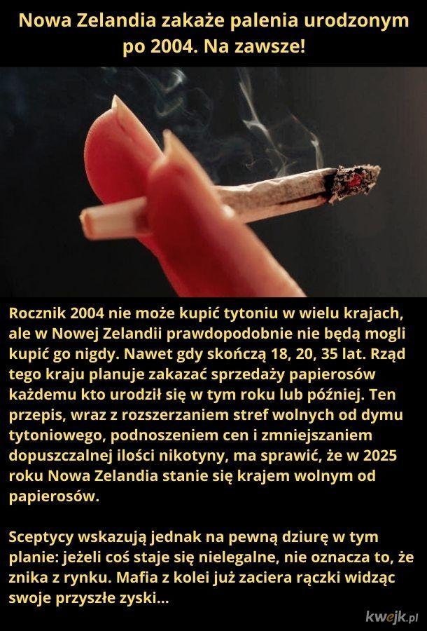 Puszczą palenie z dymem