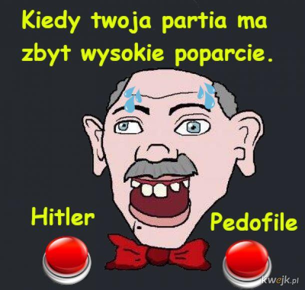 Panie Januszu nie ~ kuc