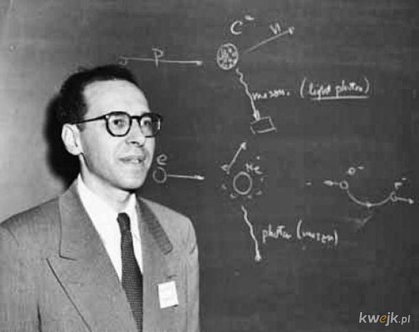 Dziś mamy 110. rocznicę urodzin  Maurice'a Goldhabera