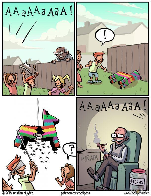 Pomysł na dzieciaki