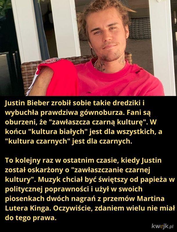 Rasistowski Justin