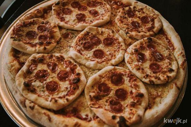 Zbrodnia przeciwko pizzości, obrazek 16
