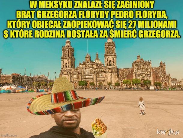 Meksyk w breaking bad
