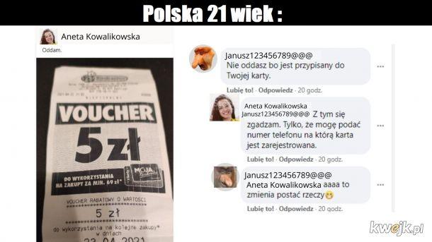 polski Polak 2021 :