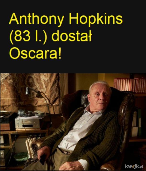 Brawo panie Hopkins