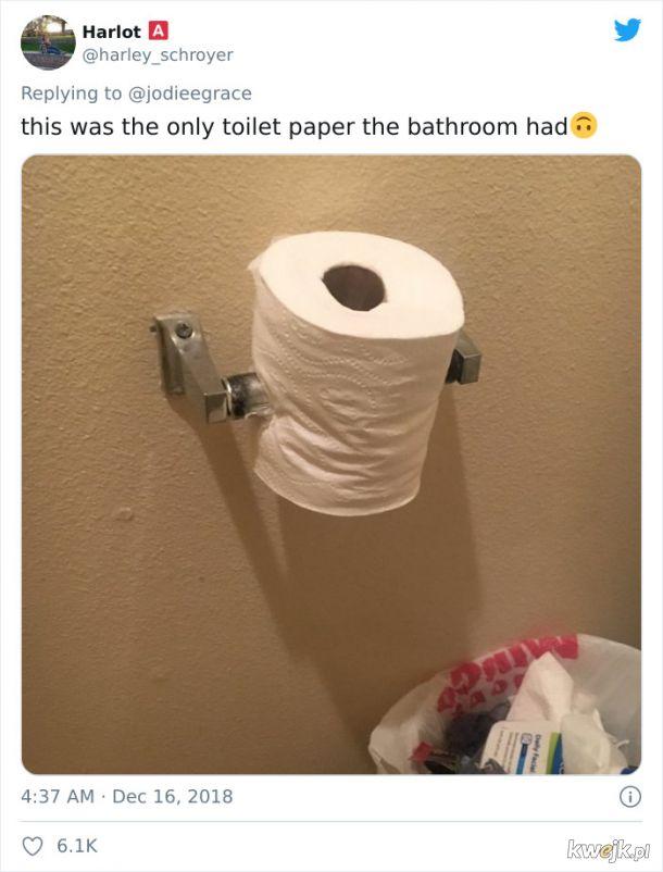 Ciekawe rzeczy i rozwiązania znalezione w męskiej łazience, obrazek 4