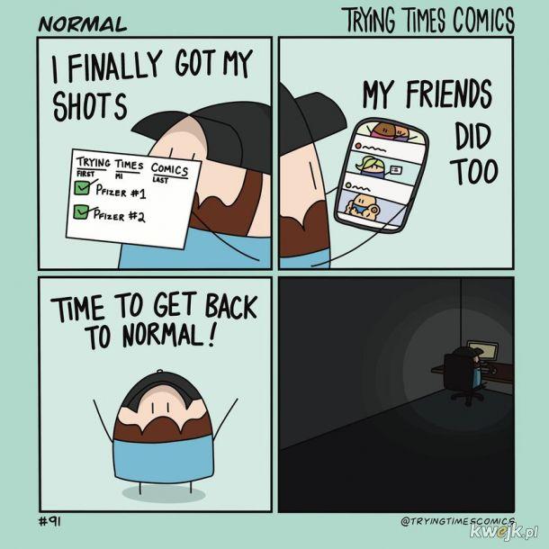 Normalność