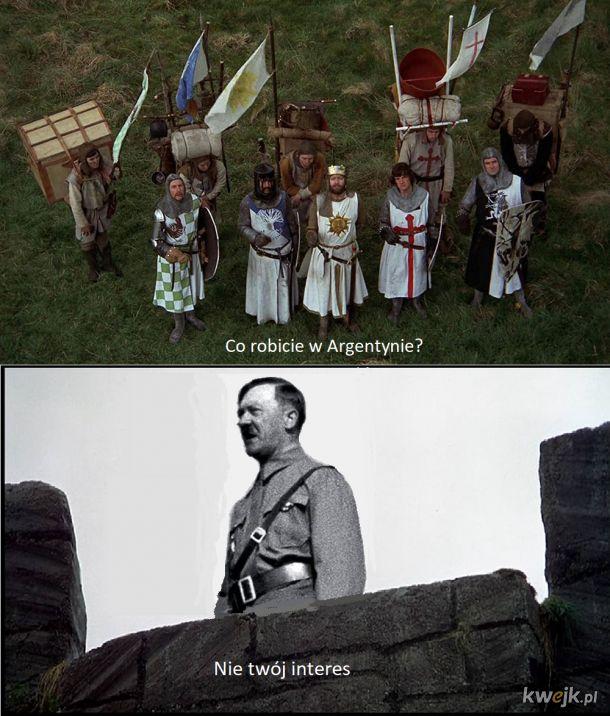 Sytuacja po wojnie: