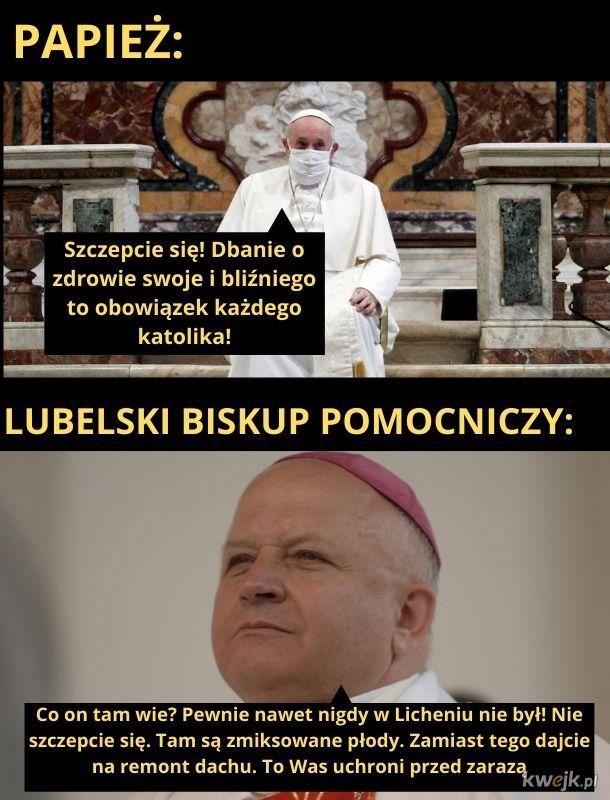 To, że ludzie wciąż słuchają naszych biskupów należy rozumieć w kategorii cudu