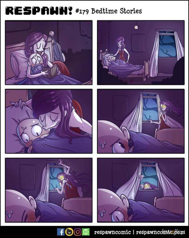 Dobranoc kochanie