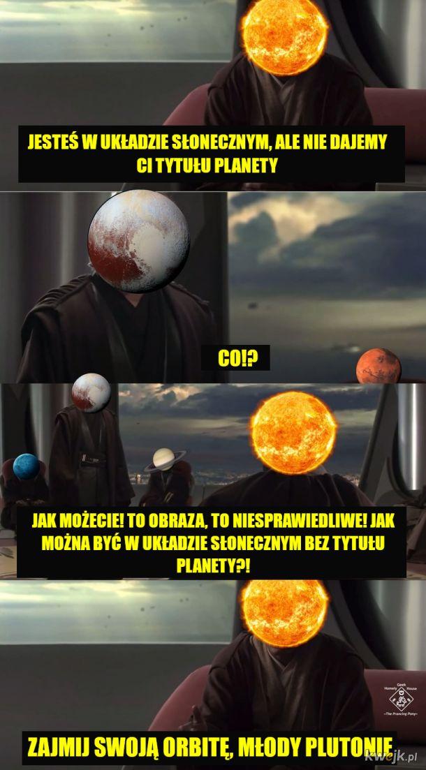 Planeta Karłowata heee