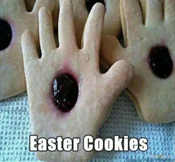 Wielkanocne smakolyki