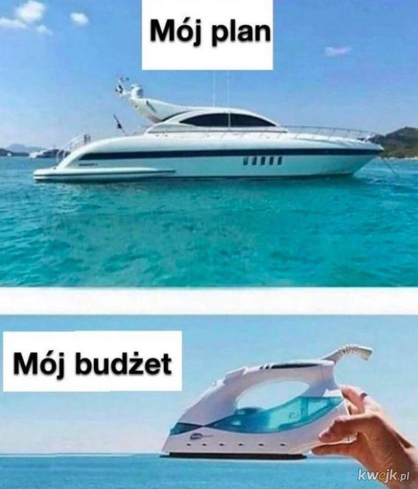 Plany na urlop