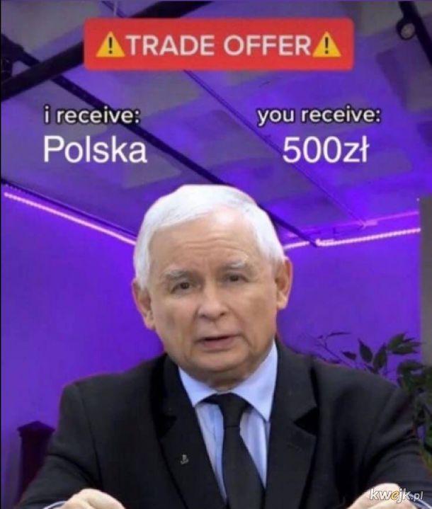Polska patola: OK