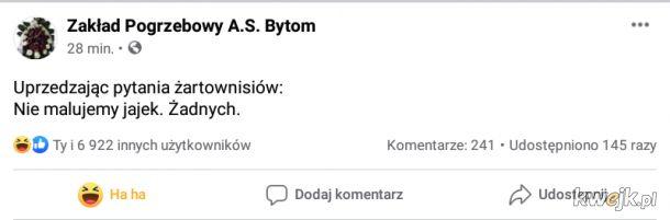 A.S. Bytom w formie