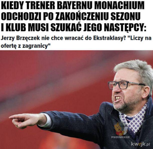 Lewandowski już zaciera ręce na myśl o ponownej współpracy