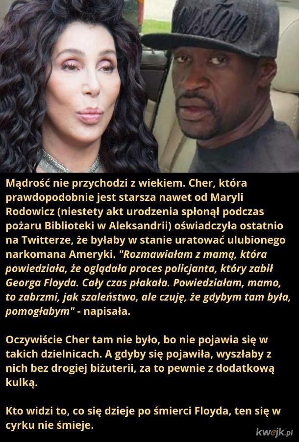 Pomocna Cher