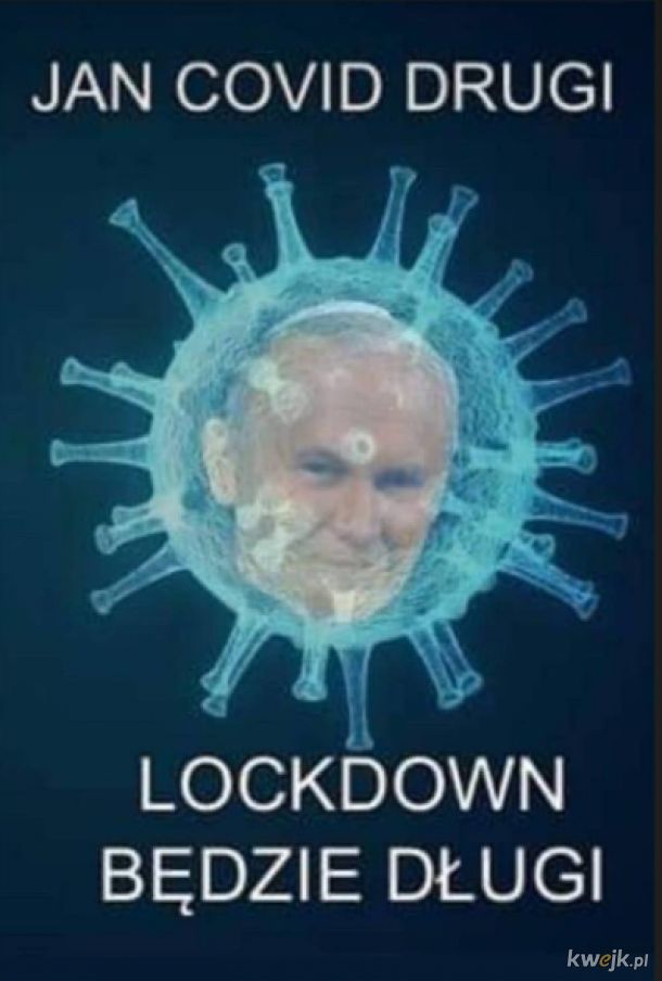 """Lockdown"""